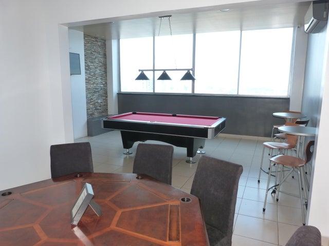 Apartamento Panama>Panama>San Francisco - Venta:380.000 US Dollar - codigo: 21-1935