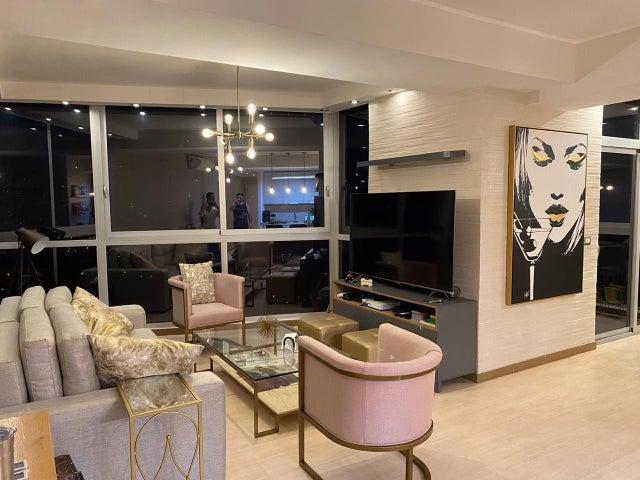 Apartamento Panama>Panama>Coco del Mar - Alquiler:1.750 US Dollar - codigo: 21-1973