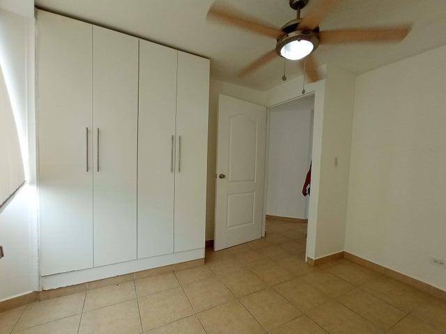 Apartamento Panama>Panama>Carrasquilla - Alquiler:700 US Dollar - codigo: 21-2085