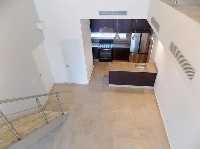 Apartamento Panama>Panama>Avenida Balboa - Alquiler:1.700 US Dollar - codigo: 21-2045