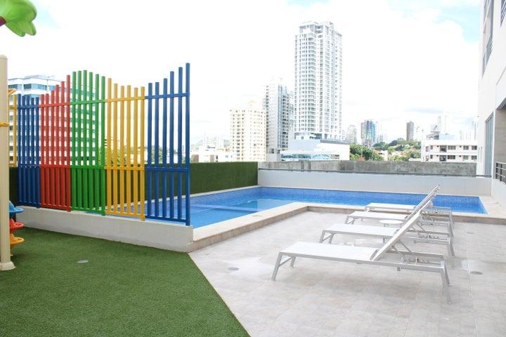 Apartamento Panama>Panama>Via España - Alquiler:950 US Dollar - codigo: 21-1984