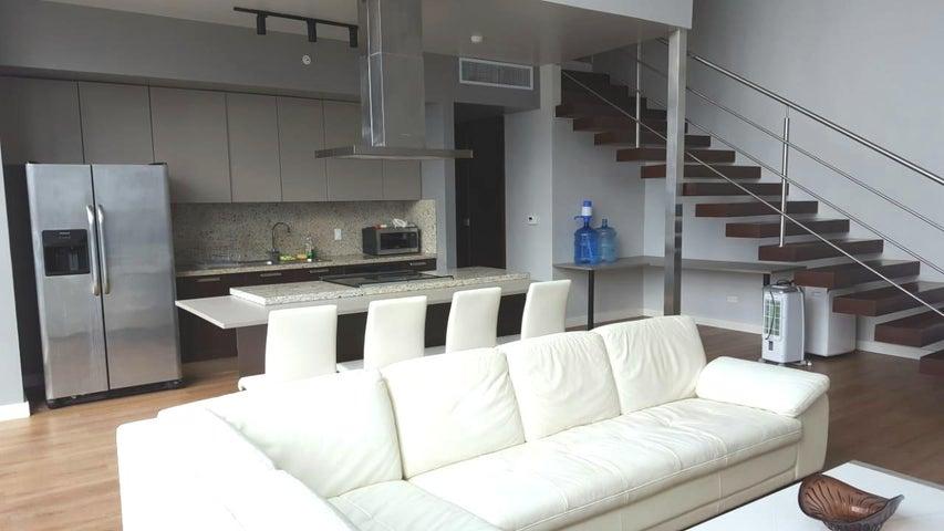 Apartamento Panama>Panama>Punta Pacifica - Alquiler:2.000 US Dollar - codigo: 21-1985