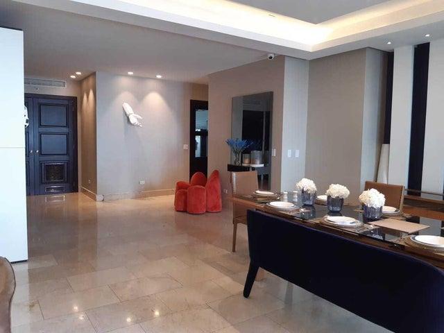Apartamento Panama>Panama>Punta Pacifica - Venta:890.000 US Dollar - codigo: 21-1987