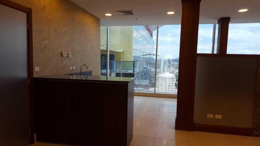 Consultorio Panama>Panama>Obarrio - Alquiler:3.380 US Dollar - codigo: 21-1991