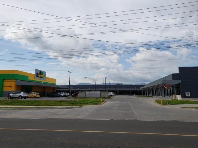 Local Comercial Panama>Panama>Pacora - Alquiler:1.395 US Dollar - codigo: 21-1992