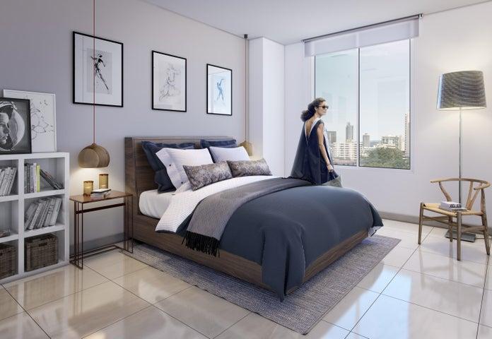 Apartamento Panama>Panama>El Cangrejo - Venta:227.302 US Dollar - codigo: 21-2055
