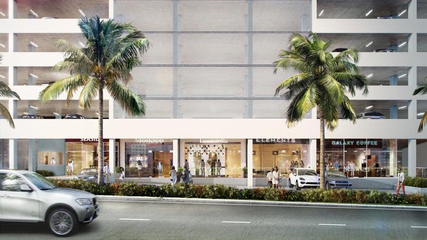 Apartamento Panama>Panama>El Cangrejo - Venta:288.378 US Dollar - codigo: 21-2054