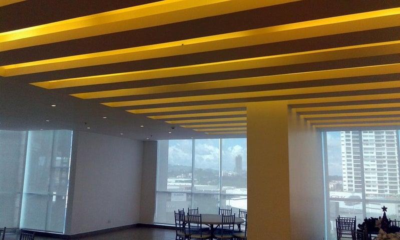 Apartamento Panama>Panama>Costa del Este - Alquiler:1.500 US Dollar - codigo: 21-1999