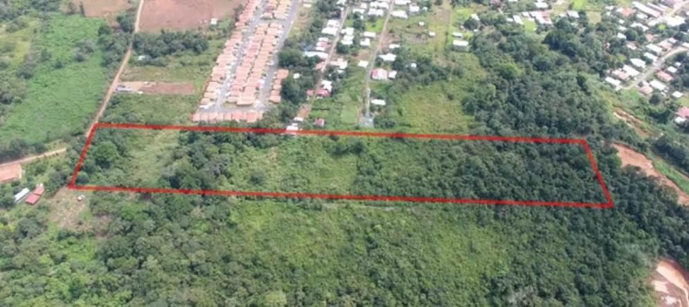 Terreno Panama>Panama Oeste>Arraijan - Venta:1.200.000 US Dollar - codigo: 21-2002