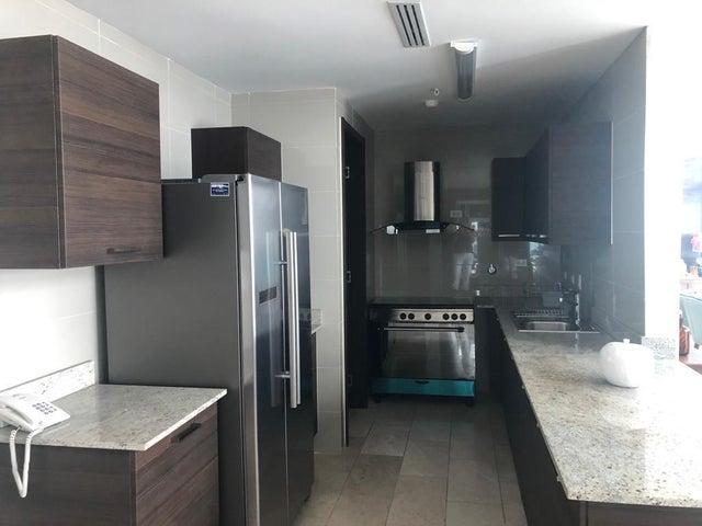 Apartamento Panama>Panama>Punta Pacifica - Alquiler:2.500 US Dollar - codigo: 21-2043