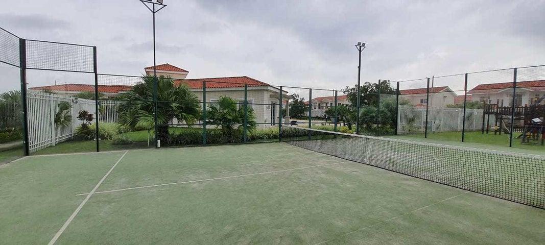 Casa Panama>Panama>Versalles - Alquiler:1.250 US Dollar - codigo: 21-2116