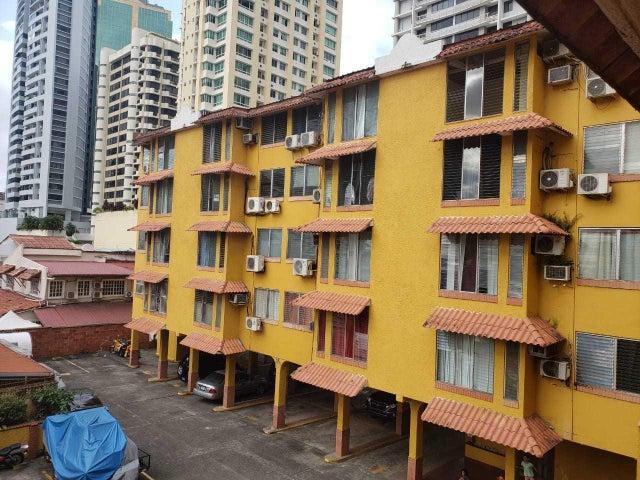 Apartamento Panama>Panama>San Francisco - Venta:86.000 US Dollar - codigo: 21-6744