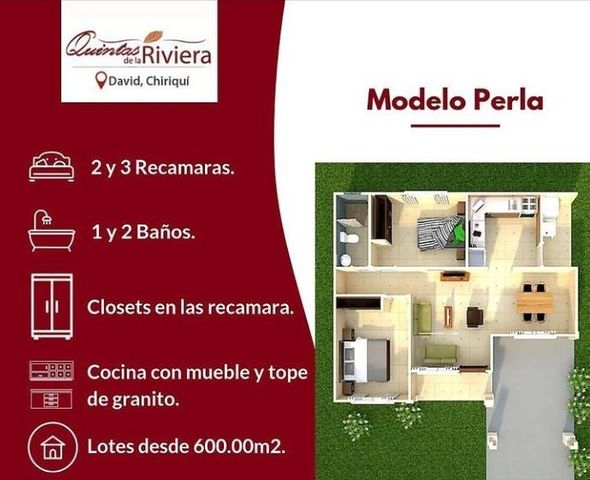 Casa Chiriqui>David>David - Venta:118.000 US Dollar - codigo: 21-2075