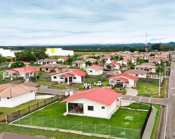 Casa Chiriqui>David>David - Venta:118.076 US Dollar - codigo: 21-2077