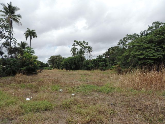 Terreno Panama>Panama>Juan Diaz - Venta:387.600 US Dollar - codigo: 21-2079