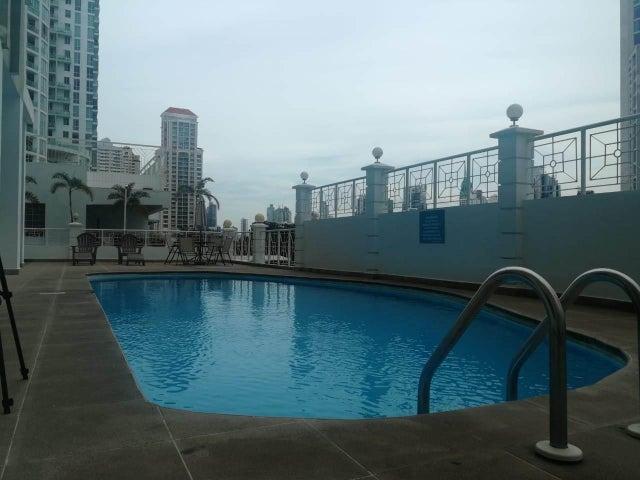 Apartamento Panama>Panama>San Francisco - Venta:180.000 US Dollar - codigo: 21-2082