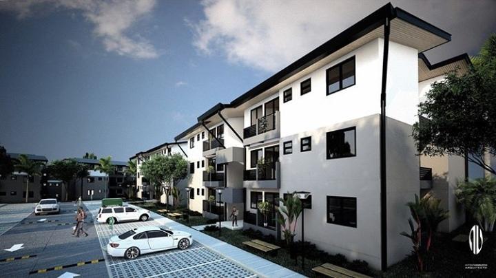 Apartamento Chiriqui>David>David - Venta:90.000 US Dollar - codigo: 21-2090