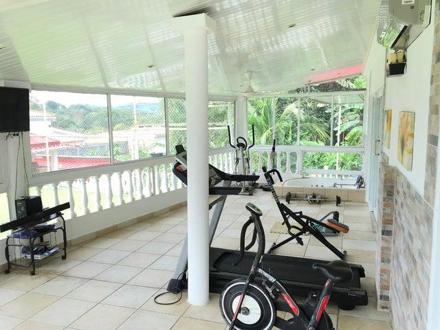 Casa Panama>Panama Oeste>Arraijan - Alquiler:1.500 US Dollar - codigo: 21-2091