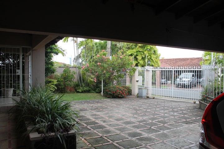 Casa Panama>Panama>San Francisco - Venta:740.000 US Dollar - codigo: 21-2094