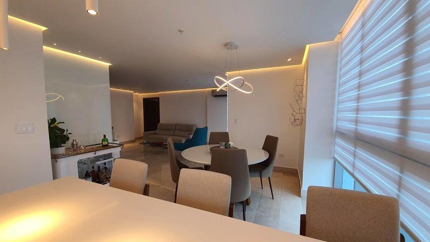 Apartamento Panama>Panama>Coco del Mar - Alquiler:1.800 US Dollar - codigo: 21-2121