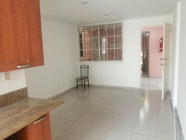 Apartamento Panama>Panama>Juan Diaz - Venta:54.000 US Dollar - codigo: 21-2131