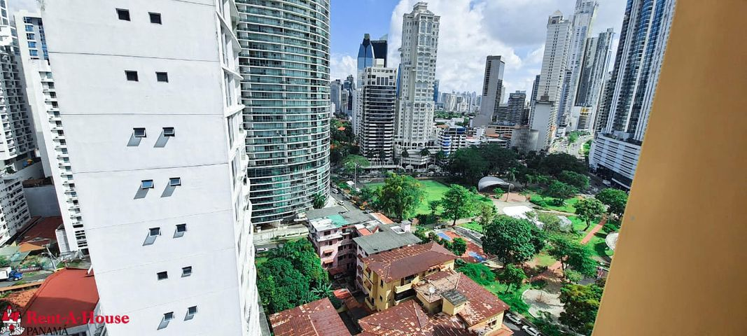 Oficina Panama>Panama>Bellavista - Alquiler:750 US Dollar - codigo: 21-2175