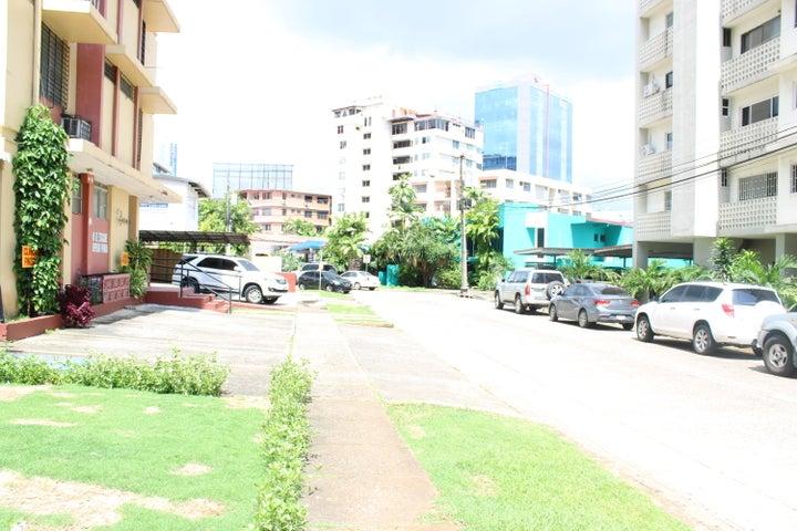 Apartamento Panama>Panama>Obarrio - Venta:185.000 US Dollar - codigo: 21-89