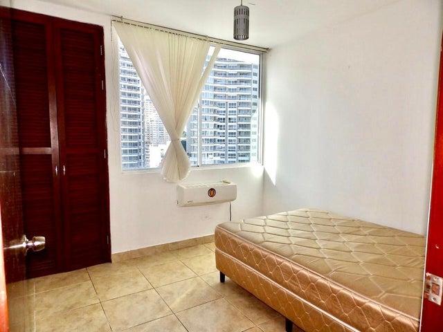 Apartamento Panama>Panama>El Cangrejo - Venta:125.000 US Dollar - codigo: 21-2538