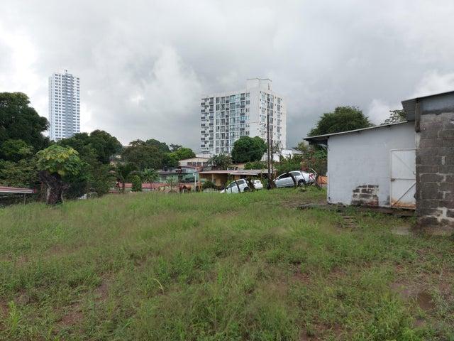 Terreno Panama>Panama>Pueblo Nuevo - Venta:225.225 US Dollar - codigo: 21-2211