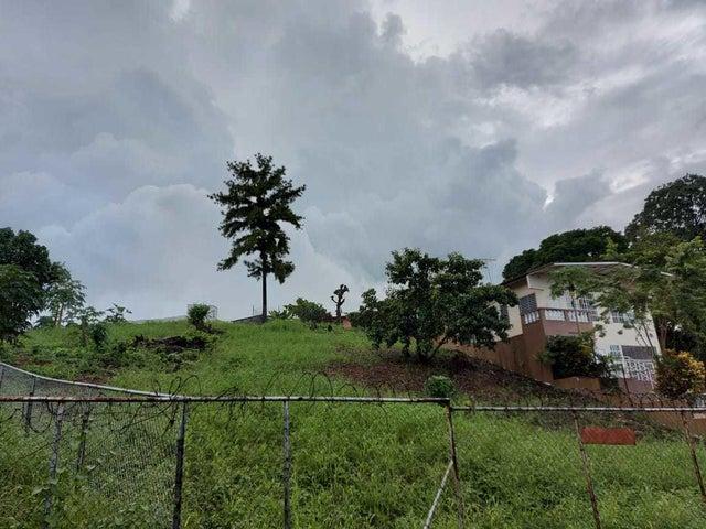 Terreno Panama>Panama>Pueblo Nuevo - Venta:265.000 US Dollar - codigo: 21-2209