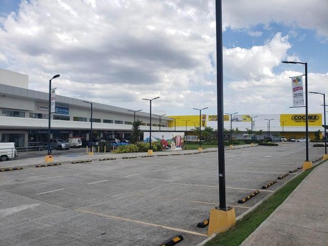 Local Comercial Panama>Panama>Tocumen - Alquiler:1.098 US Dollar - codigo: 21-2251