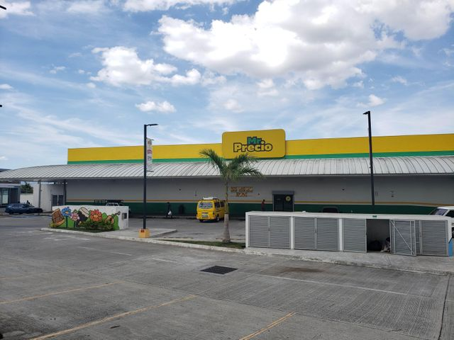 Local Comercial Panama>Panama>Tocumen - Alquiler:1.830 US Dollar - codigo: 21-2256