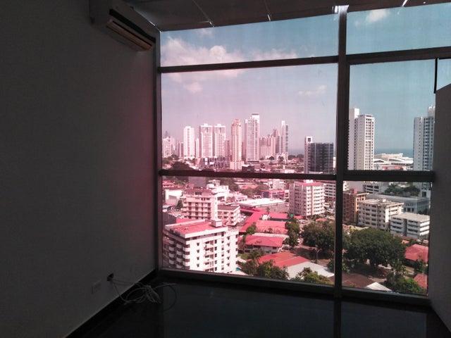 Oficina Panama>Panama>Obarrio - Venta:150.000 US Dollar - codigo: 21-2308