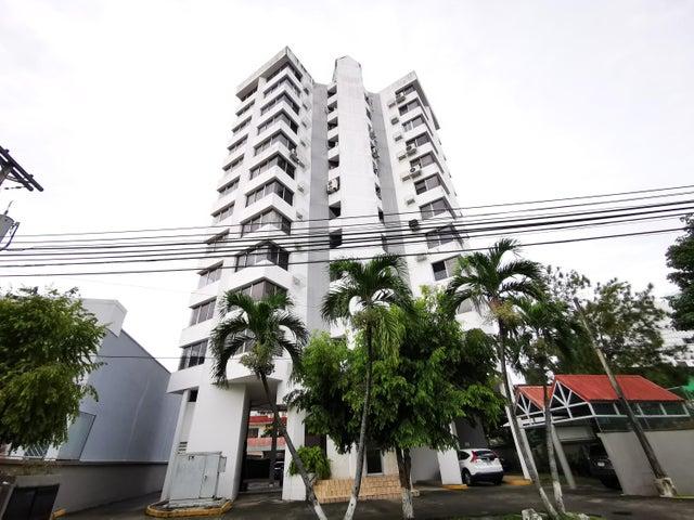 Apartamento Panama>Panama>San Francisco - Venta:172.000 US Dollar - codigo: 21-2323