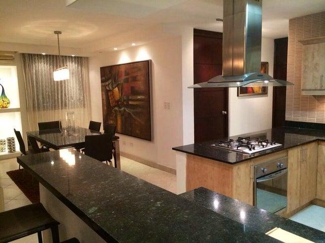 Apartamento Panama>Panama>San Francisco - Alquiler:1.100 US Dollar - codigo: 21-1154