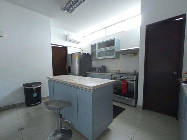 Apartamento Panama>Panama>San Francisco - Alquiler:1.300 US Dollar - codigo: 21-2646