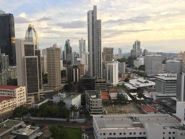 Apartamento Panama>Panama>Obarrio - Alquiler:900 US Dollar - codigo: 21-2577