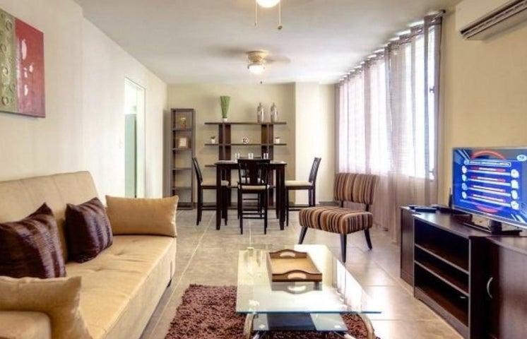 Edificio Panama>Panama>El Cangrejo - Venta:3.500.000 US Dollar - codigo: 21-2674