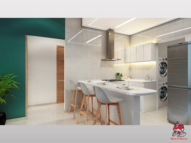 Apartamento Panama>Panama>El Cangrejo - Venta:186.600 US Dollar - codigo: 21-2677