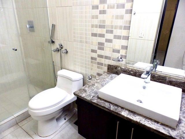 Apartamento Panama>Panama>El Cangrejo - Alquiler:1.150 US Dollar - codigo: 21-2709
