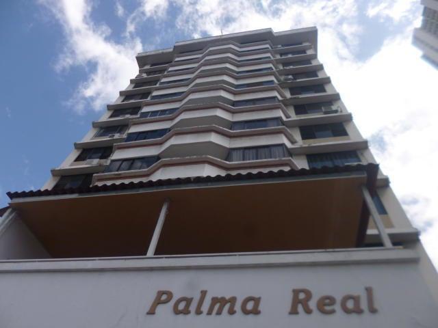 Apartamento Panama>Panama>San Francisco - Alquiler:900 US Dollar - codigo: 21-2782