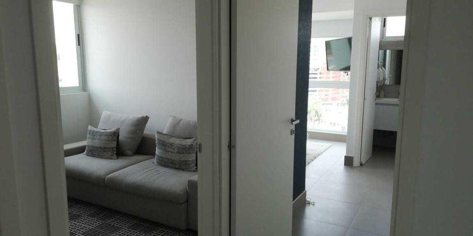 Apartamento Panama>Panama>Bellavista - Venta:225.000 US Dollar - codigo: 21-2866