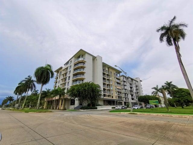 Apartamento Panama>Panama>Panama Pacifico - Venta:185.000 US Dollar - codigo: 21-2972