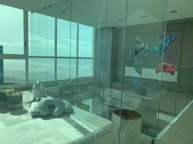 Apartamento Panama>Panama>Costa del Este - Venta:1.180.000 US Dollar - codigo: 21-2982
