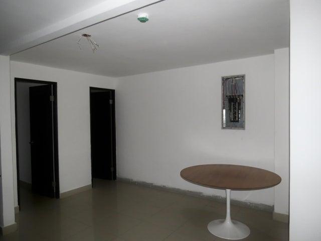Oficina Panama>Panama>Obarrio - Alquiler:2.300 US Dollar - codigo: 21-2984