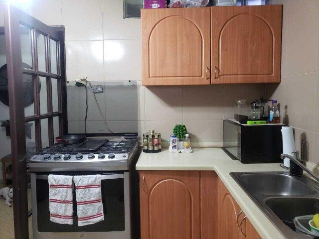 Apartamento Panama>Panama>El Cangrejo - Venta:165.000 US Dollar - codigo: 21-3024
