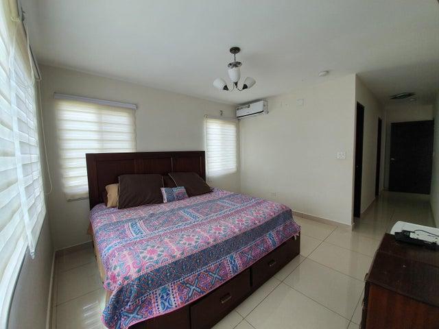 Casa Panama>La chorrera>Chorrera - Alquiler:1.200 US Dollar - codigo: 21-3058