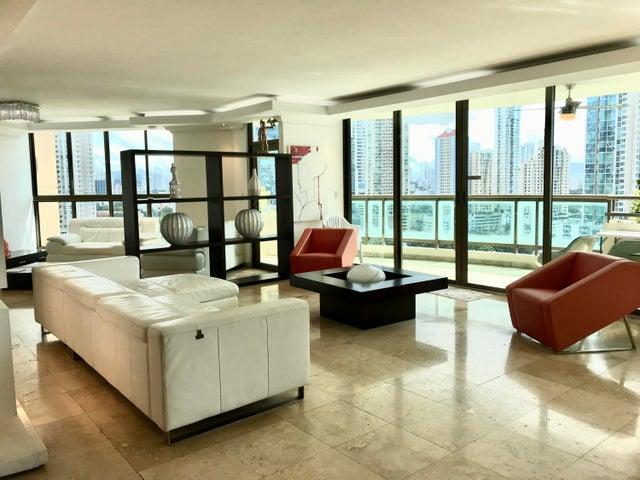 Apartamento Panama>Panama>Punta Pacifica - Venta:530.000 US Dollar - codigo: 21-3120