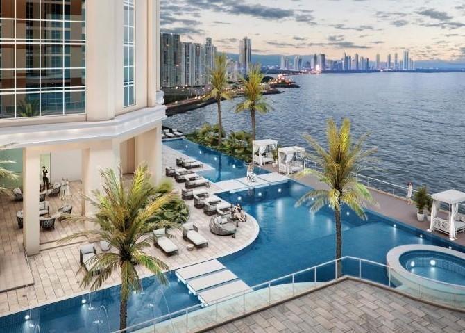 Apartamento Panama>Panama>Punta Pacifica - Venta:808.720 US Dollar - codigo: 21-3171