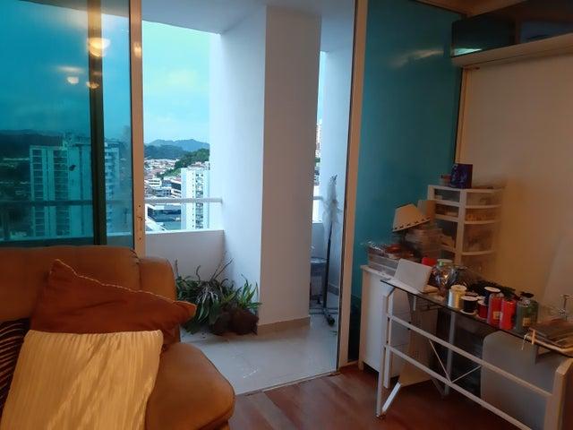 Apartamento Panama>Panama>El Dorado - Venta:185.000 US Dollar - codigo: 21-3235